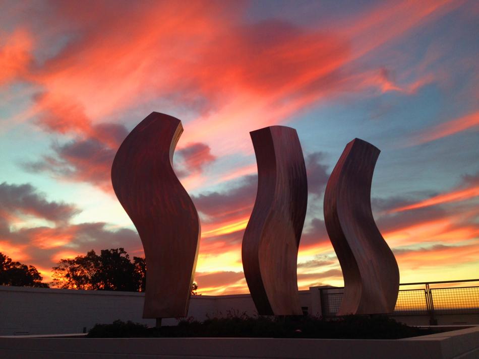 Photo at Dawn