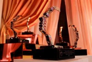 The Awards!