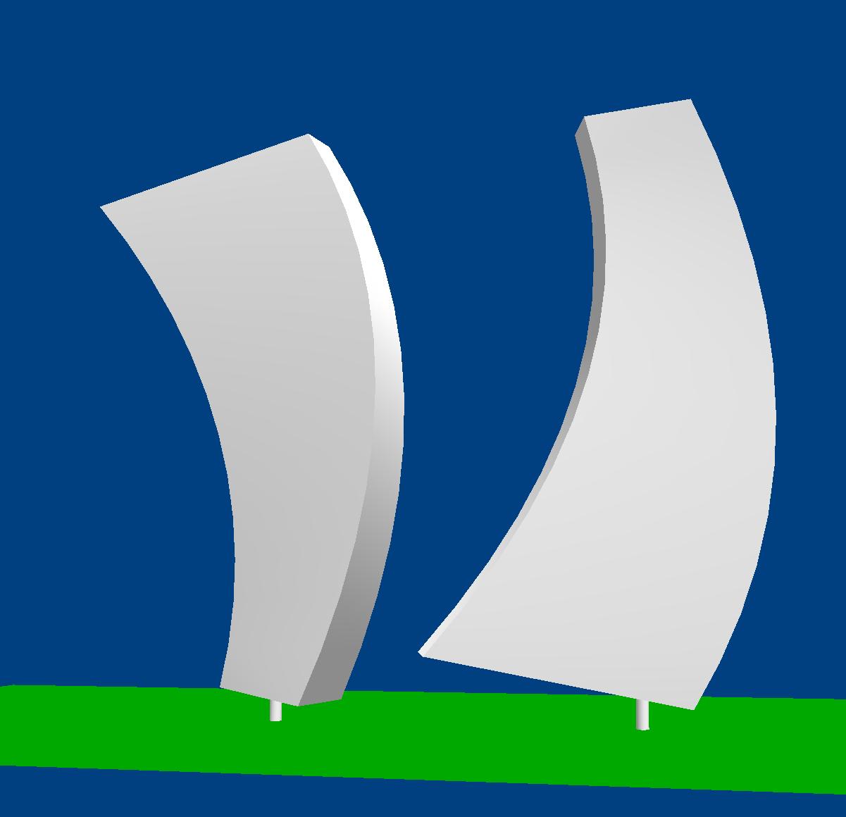Front View (rendering)